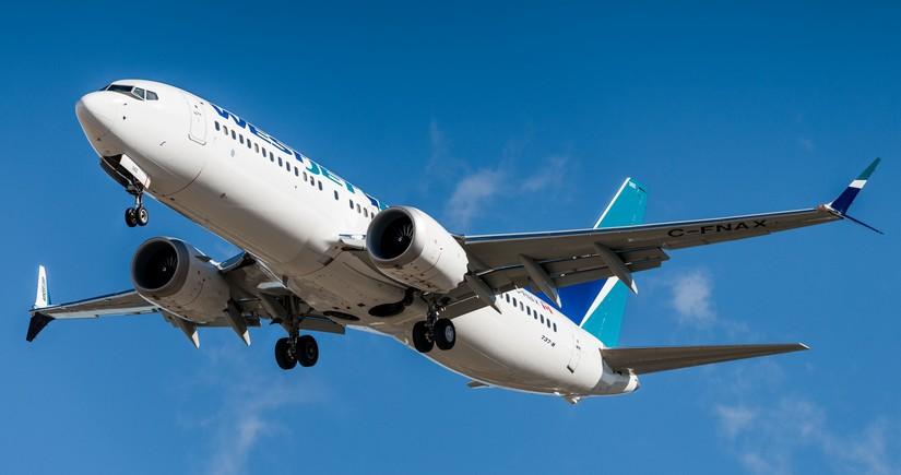 """Kanada """"Boeing 737 Max""""ın uçuşuna icazə verəcək"""