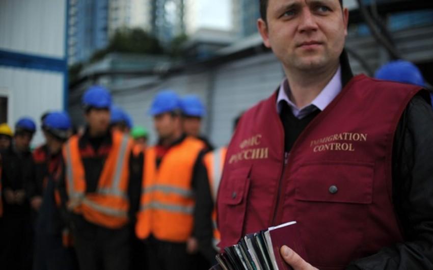 В Москве намерены усилить контроль над мигрантами из Армении