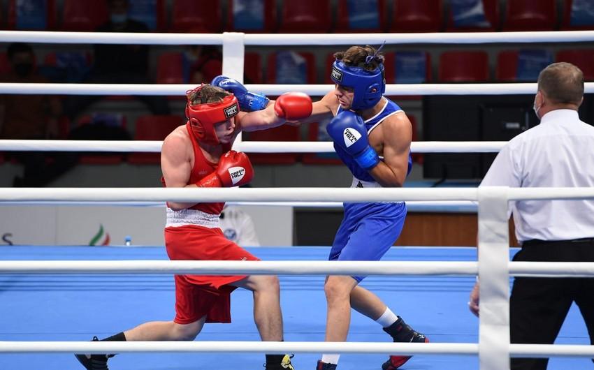 Игры стран СНГ: Азербайджанские боксеры упустили победу над соперниками