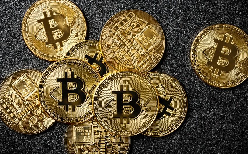 Bitkoin kəskin şəkildə ucuzlaşdı