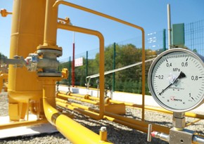 Azerbaijan increased natural gas exports by 16% in 2020