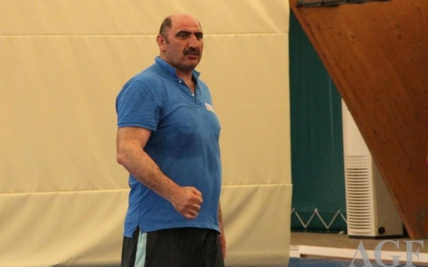 Azerbaijani Greco-Roman wrestlers to compete at World Championships identified