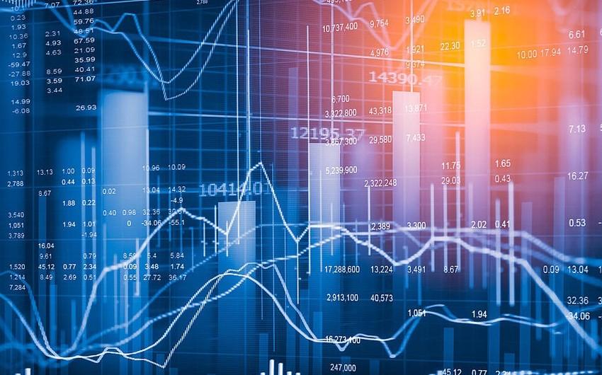 ABŞ-ın fond bazarında əsas indekslər dəyişib
