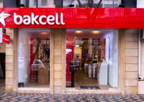 """""""Bakcell"""" Bakıda yeni konsept mağazasını təqdim etdi"""