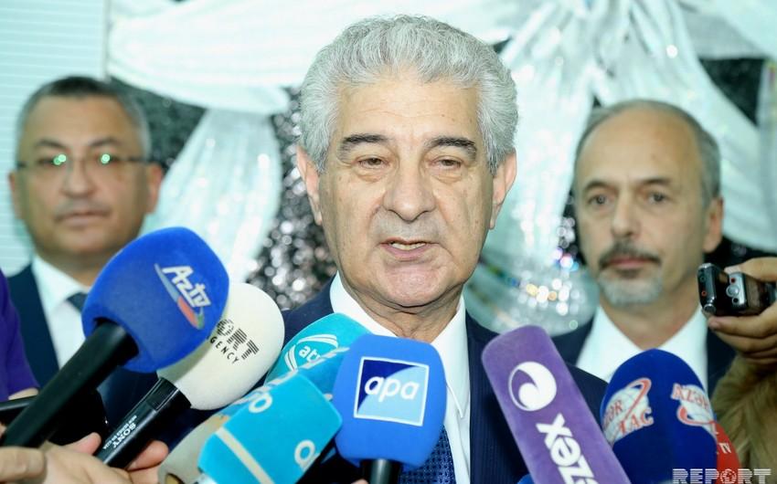 Baş Nazirin müavini: Özəl sektorda çalışanların da minimum maaşı artacaq