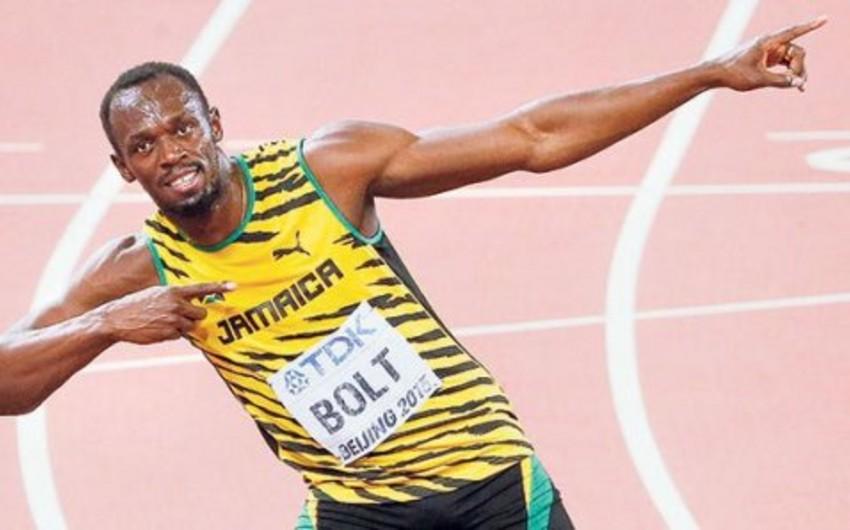 Useyn Bolt hesabı ödəmədən gecə klubundan qaçıb