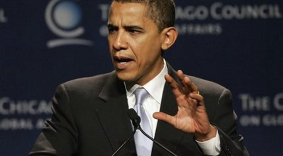 """Obamanın """"Twitter"""" hesabını ələ keçirən şəxslər saxlanıldı"""
