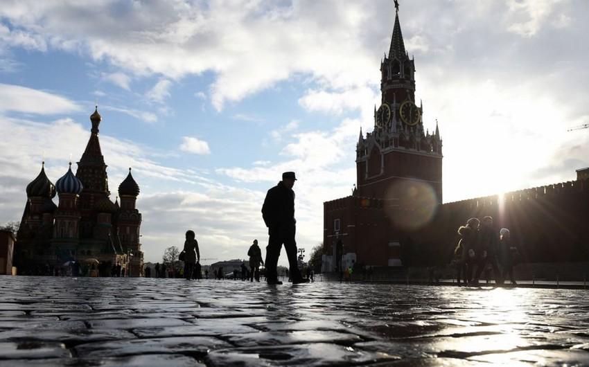 Rusiyada əhalinin siyahıyaalınmasının vaxtı açıqlanıb