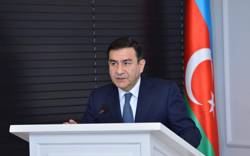 Ali Attestasiya Komissiyasında yeni təyinatlar