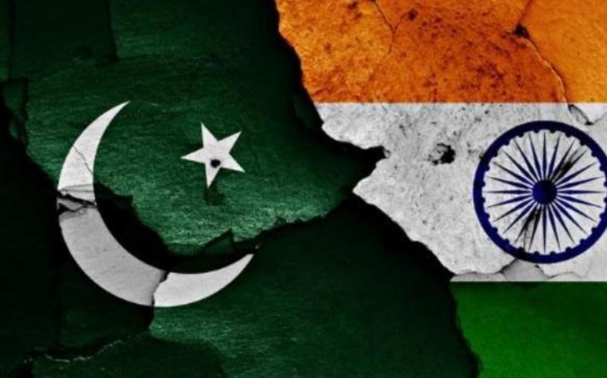 Hindistan Pakistanla yaranmış münaqişədə vasitəçiliyə ehtiyac duymur