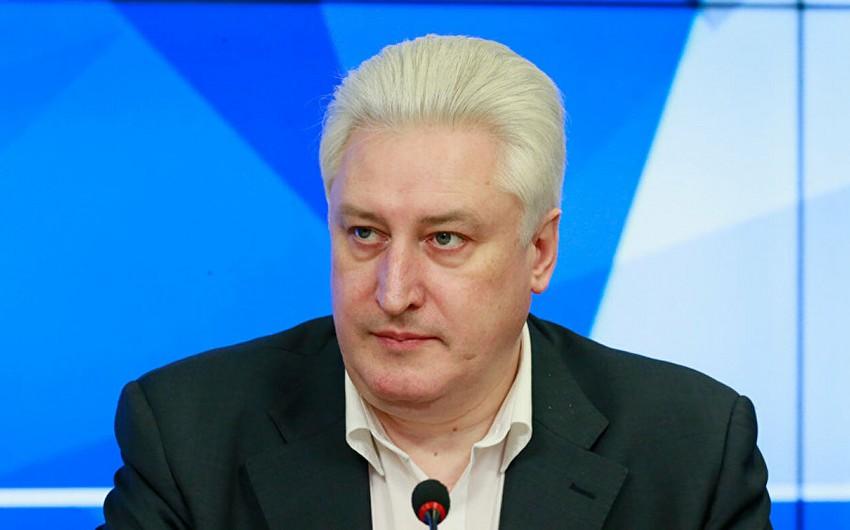 Russian expert: Armenia slows down the negotiation process on Karabakh