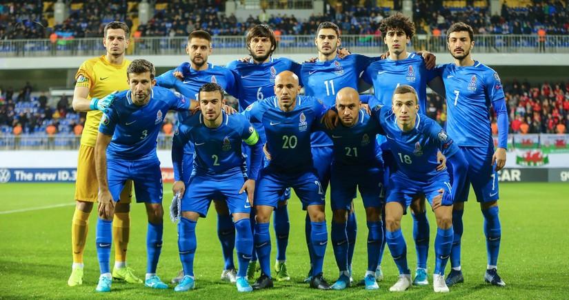 Azərbaycan millisinin oyunu Xorvatiyada olacaq