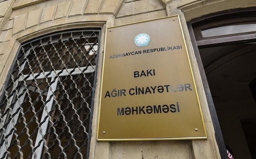DİM-ə göndərmək adı ilə çıxarılan mallar başqalarına satılıb - MƏHKƏMƏ