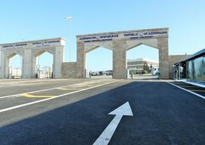 Более 600 азербайджанцев с нетерпением ожидают открытия границы с Россией - ИНТЕРВЬЮ