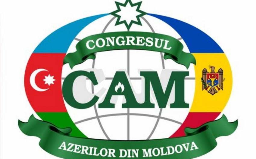 Moldova azərbaycanlıları hesabat verəcək