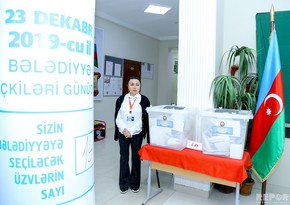 Italian media highlight elections in Azerbaijan