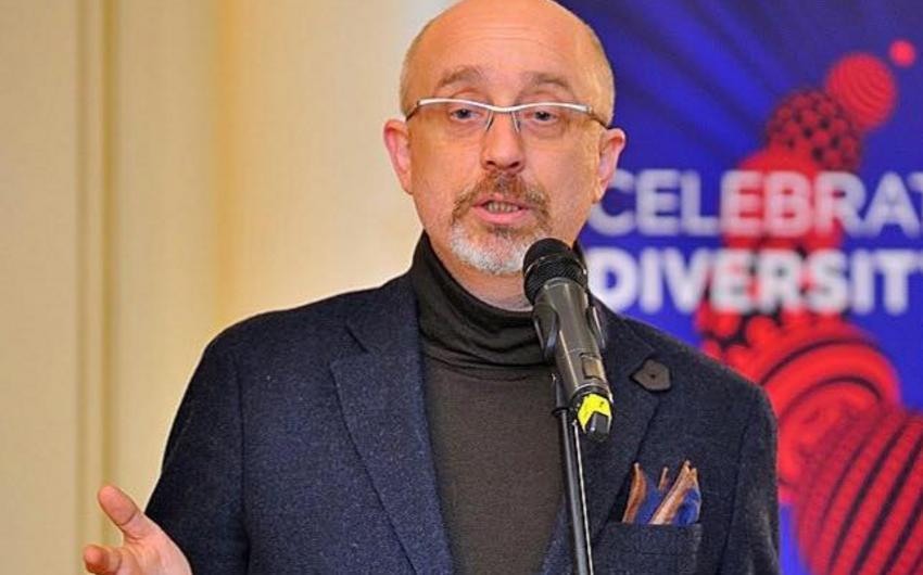Kiyev administrasiyasının rəhbər müavini: Eurovision-2017 üçün bütün işlər vaxtında başa çatdırılacaq