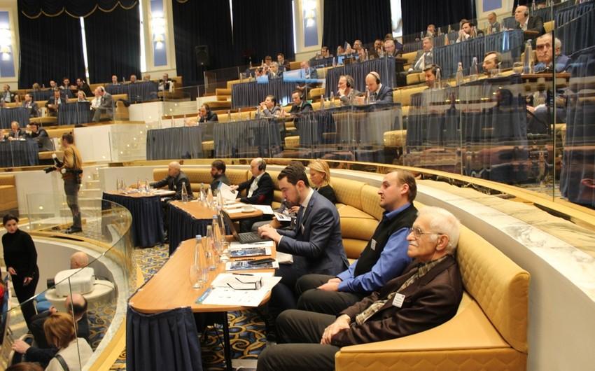 Tbilisidə keçirilən hidroenergetika konfransında region ölkələrindəki AES-lərin bağlanması təklif edilib