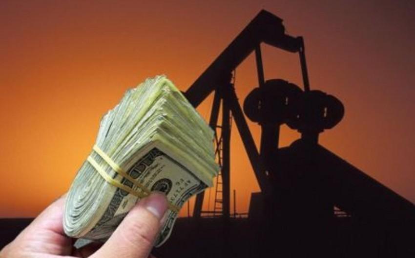 Azərbaycan nefti 4,5% ucuzlaşıb