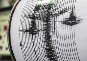 Землетрясение в Турции