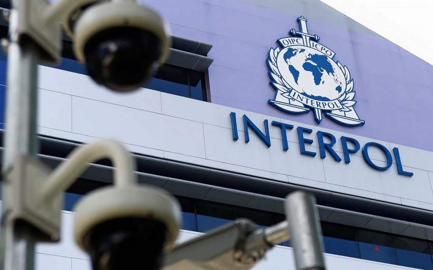 В базе Интерпола находятся около 50 тыс. записей с данными террористов