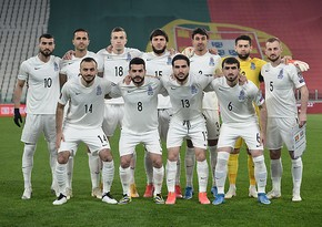 Azerbaijan to play Qatar today
