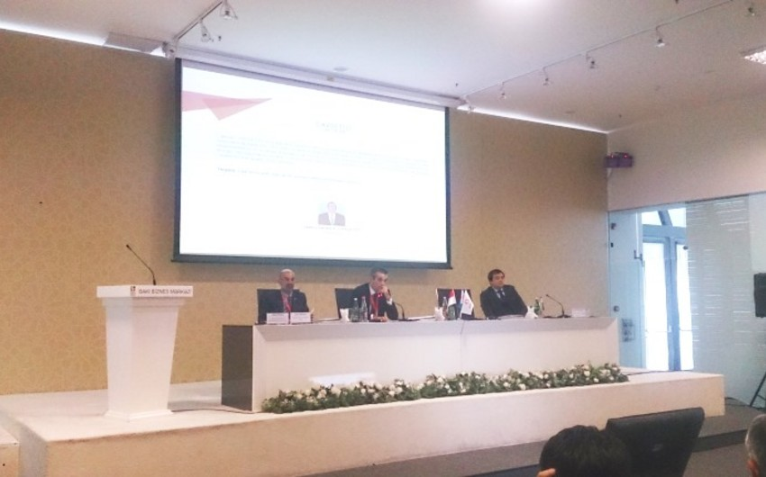 Bakıda Azərbaycan-Monako biznes forumu keçirilib