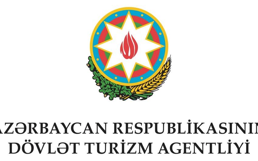 Azərbaycan Turizm Bürosu müsabiqə elan edib