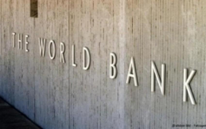 Dünya Bankı Cənubi Qafqaz regionu üzrə yeni direktor təyin edib