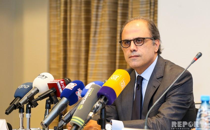 IMF: Azərbaycan iqtisadiyyatında geriləmə 3 dəfə azalacaq