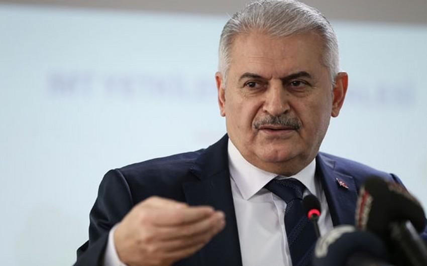 Бинали Йылдырым: Турция сохранит военное присутствие в Башике