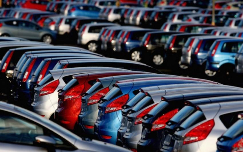 Böyük Britaniya 2040-cı ildən dizel və benzinlə işləyən avtomobillərin satışını qadağan edəcək