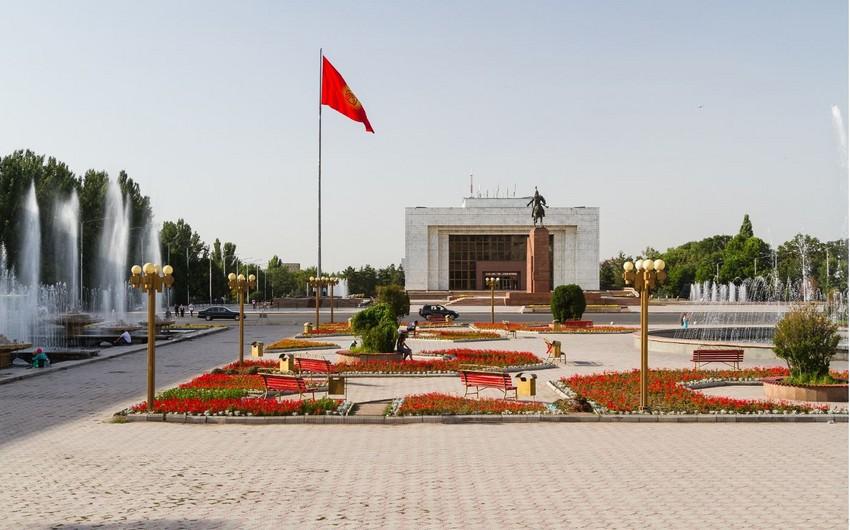Qırğızıstan Tacikistanı beynəlxalq sazişləri pozmaqda ittiham etdi