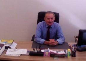Скончался активист партии Ени Азербайджан 90-х годов