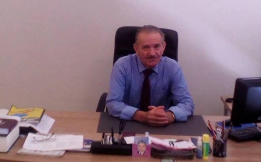 """Məşhur """"91-lər""""in üzvü vəfat edib"""