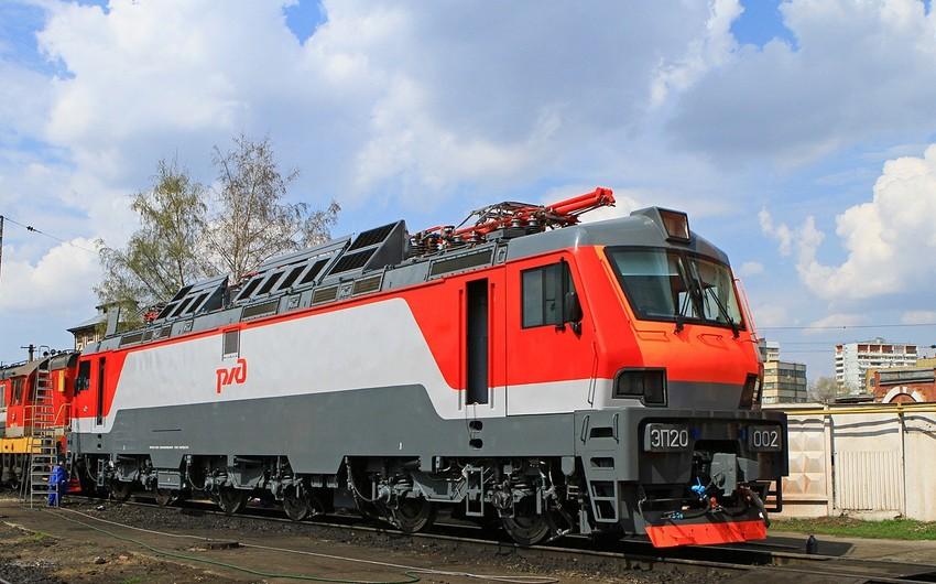 Fransa şirkəti bu il Azərbaycan üçün iki yük lokomotivi istehsal edəcək