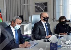 İtaliyalı memarlar Zəfər muzeyinin konsepsiyasının hazırlanmasında iştirak edəcəklər