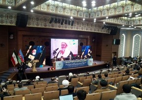 Iran hosts international conference on Karabakh