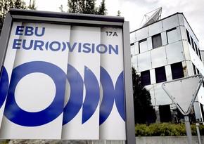 European Broadcasting Union suspends membership of Belteleradiocompany