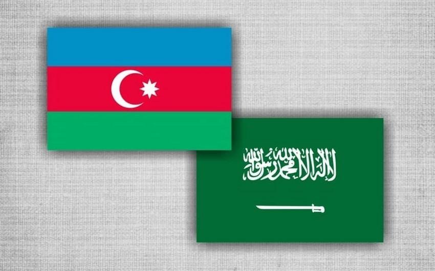 Начальник генштаба ВС Азербайджана совершит визит в Саудовскую Аравию