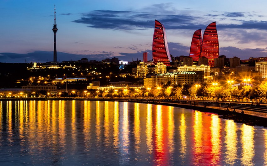 Azerbaijan will attract tourists from China