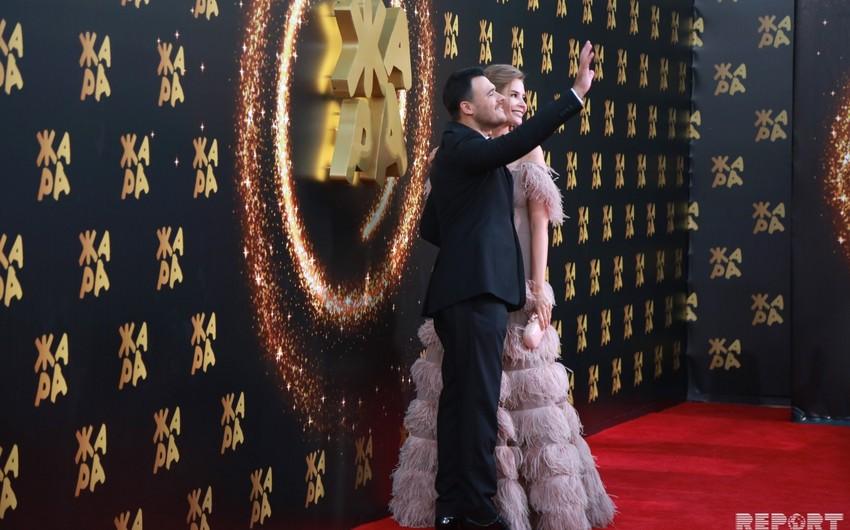 'ZHARA' celebrities on red carpet - PHOTO