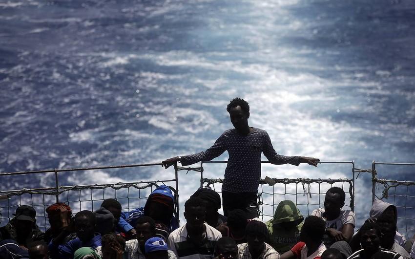 Yəməndə miqrantları daşıyan gəmi batıb, 150-dən çox insan ölüb - YENİLƏNİB