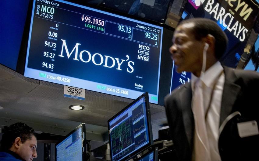 Moody's: ABŞ-ın Rusiyaya qarşı sanksiyalarının sərtləşməsi ölkənin kredit reytinqini aşağı salmayacaq