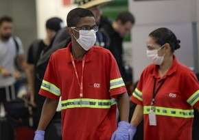 Число жертв COVID-19 в Бразилии приблизилось к 100 тысячам