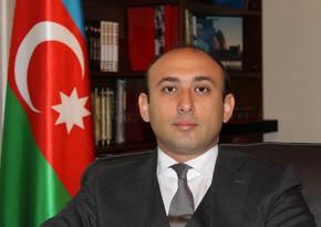 Azərbaycan səfiri İtaliya mətbuatında erməni yalanlarını ifşa edib
