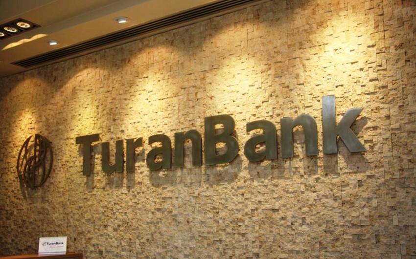 """""""Turan Bank""""ın mənfəəti 6 dəfə artıb"""