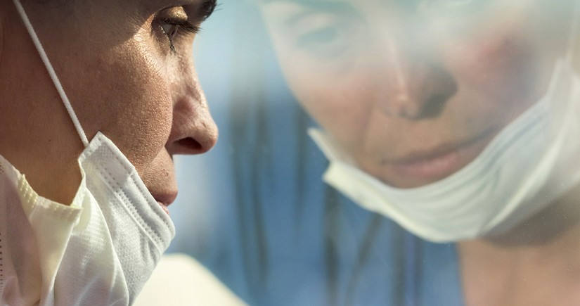 Gürcüstanda koronavirusa yoluxanların sayı 270 mini ötüb