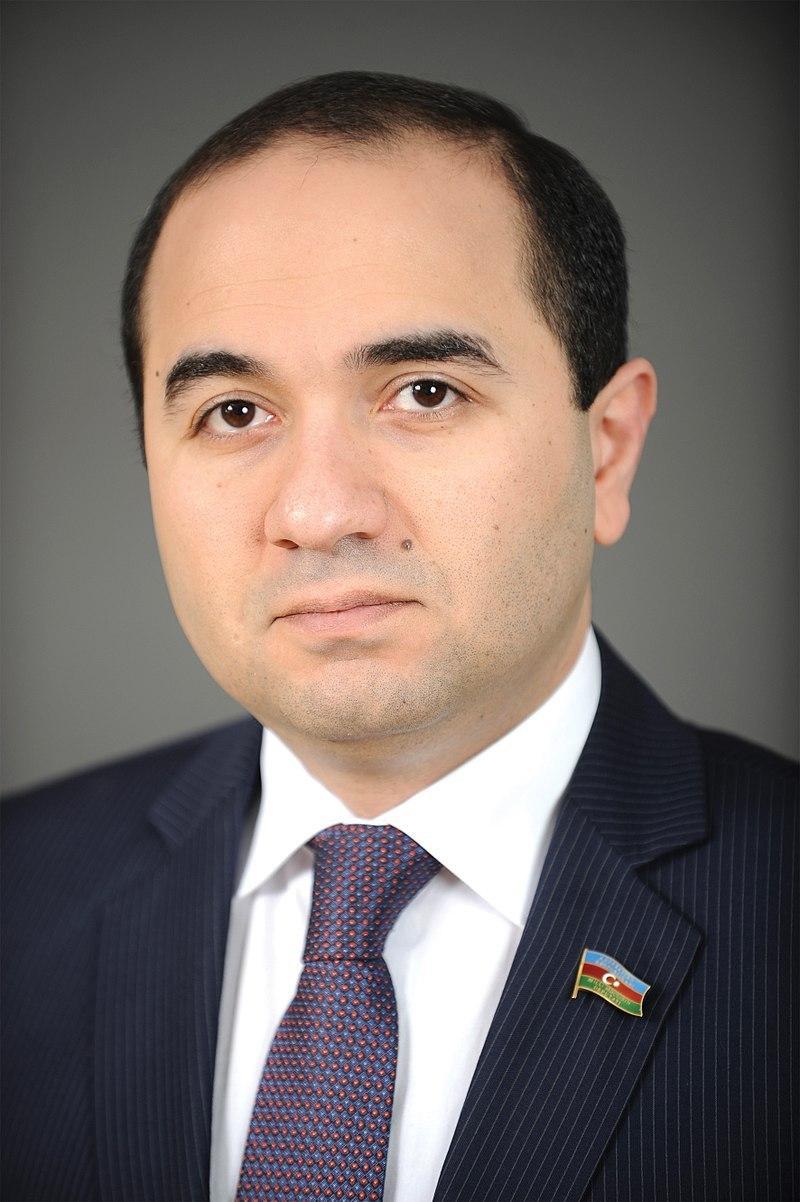 Bayramov Kamran Fərhad