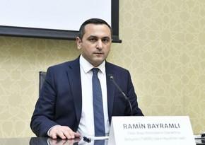 Рамин Байрамлы: Не все дополнительные койко-места используются